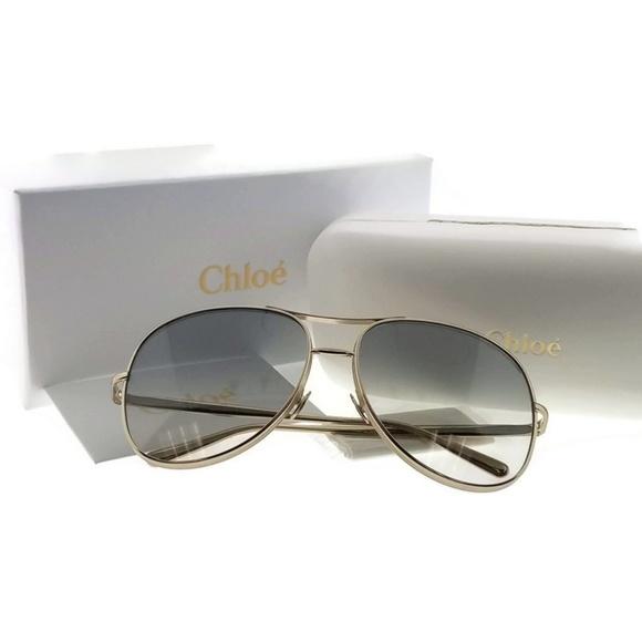 19f741861a21 CE127S-768-61 Chloe Sunglasses